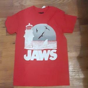Jaws Tshirt